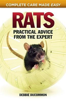 Rats By Ducommum, Debbie